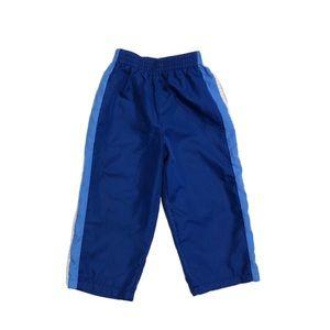 Faded Glory Blue Boys Sweatpants 3T